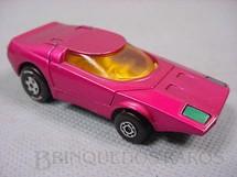 1. Brinquedos antigos - Matchbox - Clipper Rola-Matics chassi verde metálico