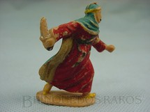 1. Brinquedos antigos - Casablanca e Gulliver - Beduíno com punhal Série Lawrence da Árabia