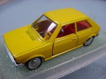 1. Brinquedos antigos - Schuco-Rei - Volkswagen Gol L Brasilianische Schuco Rei