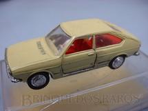 1. Brinquedos antigos - Schuco-Rei - Volkswagen Passat TS Brasilianische Schuco Rei