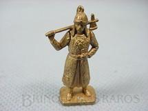 1. Brinquedos antigos - Sem identificação - Guerreiro Huno 2, Kinder Ovo