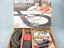 1. Brinquedos antigos - Estrela - Motorama Corrida de Motocicletas Década de 1980