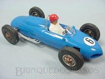1. Brinquedos antigos - Carrera - Conjunto Battery 30000 Ferrari Formula 2 Shark Nose azul