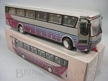 1. Brinquedos antigos - Arpra - Onibus Mercedes Benz Monobloco Rodoviário 0370