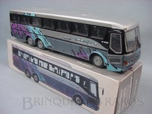 1. Brinquedos antigos - Arpra - Onibus Mercedes Benz Monobloco Rodoviário 0400