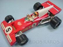 1. Brinquedos antigos - Corgi Toys - Ferrari 312 B2 formula 1 Década de 1970