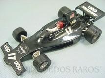 1. Brinquedos antigos - Corgi Toys - Shadow Ford DN1 1A Fórmula 1 Década de 1970