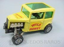 1. Brinquedos antigos - Corgi Toys - Wild Honey Década de 1960