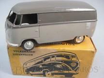 1. Brinquedos antigos - Marklin - Volkswagen Kombi modelo furgão Década de 1960