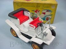 1. Brinquedos antigos - Bandai - Old Fashioned Car Series Rochet Schneider 1895 Década de 1960