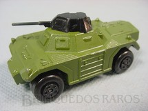 1. Brinquedos antigos - Matchbox - Weasel Rola-Matics verde
