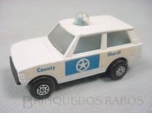1. Brinquedos antigos - Matchbox - Police Patrol Rola-Matics County Sheriff