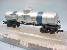 1. Brinquedos antigos - Frateschi - Vagão Tanque SOMA Década de 1980