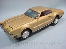 1. Brinquedos antigos - Bandai - Oldsmobile Toronado 1968 com 22,00 cm de comprimento  Década de 1960