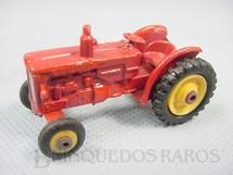 1. Brinquedos antigos - Corgi Toys-Husky - BM Volvo Tractor Husky