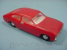 1. Brinquedos antigos - Stelco - Ford Consul vermelho Década de 1980
