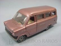 1. Brinquedos antigos - Siku-Rei - Ford Transit Kombi Brasilianische Siku Alfema