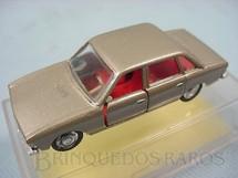 1. Brinquedos antigos - Schuco-Rei - Volkswagen K70 Brasilianische Schuco Rei