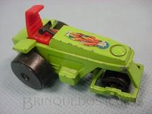 1. Brinquedos antigos - Matchbox - Inbrima - Rod Roller Superfast verde limão Brazilian Matchbox Inbrima 1970