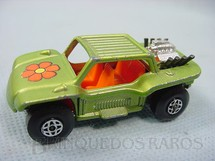 1. Brinquedos antigos - Matchbox - Baja Buggy Superfast