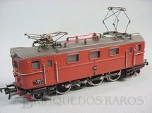 1. Brinquedos antigos - Fleischmann - Locomotiva Elétrica Classe DA Rodagem 1