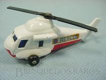 1. Brinquedos antigos - Matchbox - Seasprite Superfast Rescue