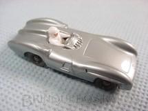 1. Brinquedos antigos - Wiking - Mercedes Benz Rennwagen Década de 1960