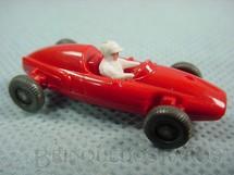 1. Brinquedos antigos - Wiking - Cooper Fórmula 1 Década de 1960