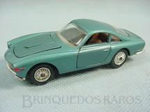 1. Brinquedos antigos - Politoys e Polistil - Ferrari 250 GT Berlinetta Politoys Década de 1970