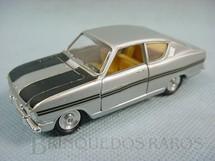 1. Brinquedos antigos - Gama - Opel Kadett Coupe.