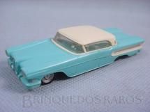1. Brinquedos antigos - Siku - Ford Edsel com 9,50 cm de comprimento Década de 1960