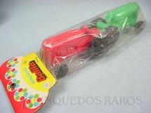 1. Brinquedos antigos - Balila - Conjunto de dois Tratores na embalagem Década de 1970
