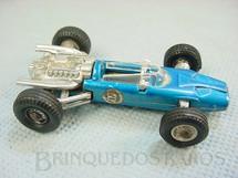 1. Brinquedos antigos - Politoys e Polistil - Cooper Maserati F1 Penny Politoys Década de 1960