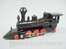 1. Brinquedos antigos - Nikken - Locomotiva Apontador de Lápis Década de 1970