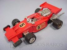 1. Brinquedos antigos - Shinsei - McLaren 401 Alfema Década de 1980