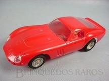 1. Brinquedos antigos - Revell - Ferrari 250 GT Década de 1970