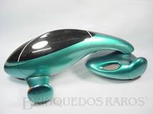 1. Brinquedos antigos - Sem identificação - Maquete de Carro Conceito com 60,00 cm de comprimento Design Luigi Colani Década de 2000