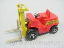 1. Brinquedos antigos - Matchbox - Fork Lift Truck Superfast