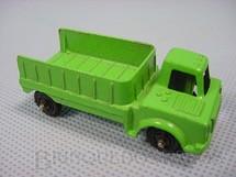 1. Brinquedos antigos - Tootsietoy - Shuttle Truck Década de 1960