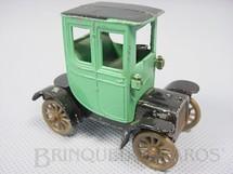 1. Brinquedos antigos - Tootsietoy - Cadillac 1906 Década de 1960