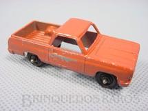 1. Brinquedos antigos - Tootsietoy - Caminhonete El Camino Década de 1960