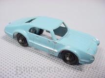 1. Brinquedos antigos - Tootsietoy - Oldsmobile Toronado Década de 1960