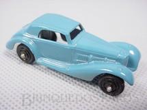 1. Brinquedos antigos - Tootsietoy - Mercedes Benz 1939 Década de 1960
