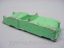 1. Brinquedos antigos - Midgetoy - Cadillac conversível com 9,00 cm de comprimento Década de 1950