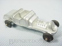 1. Brinquedos antigos - Midgetoy - Calhambeque Hot Rod com 8,00 cm de comprimento Década de 1950