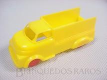 1. Brinquedos antigos - Mirim - Caminhão com 9,00 cm de comprimento Década de 1950