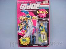1. Brinquedos antigos - Hasbro - Ninja Force Dojo completo lacrado Ano 1991