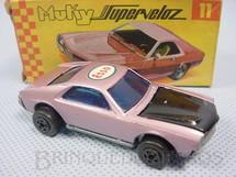 1. Brinquedos antigos - Esdeco - Chevelle SS Muky Superveloz Década de 1970