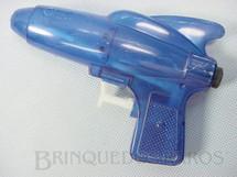 1. Brinquedos antigos - Sem identificação - Pistola Espacial de água Década de 1970
