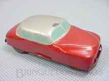 1. Brinquedos antigos - Sem identificação - Carro Sedan com 8,00 cm de comprimento Década de 1950